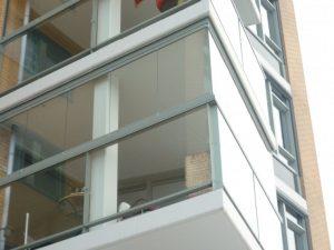 Balkonserre