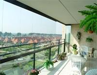 uw balkon