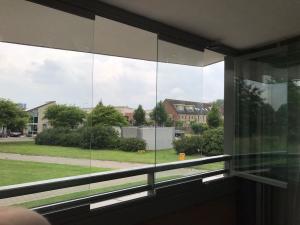 glazen schuifpui Den Haag