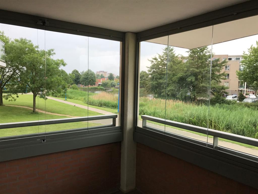 VMR-Ridderkerk-balkonbeglazing
